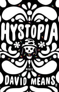 Hystopia Book