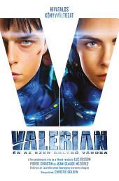 Valerian ...és az ezer bolygó városa