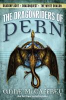 The Dragonriders of Pern PDF