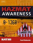Hazmat Awareness Training Manual