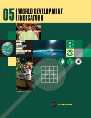 World Development Indicators 2005 PDF