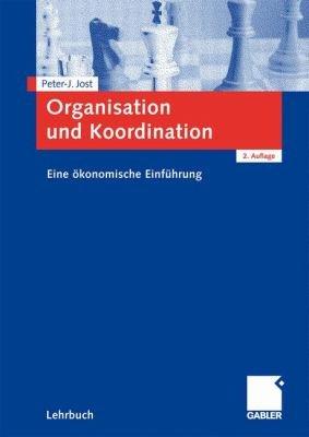 Organisation und Koordination PDF