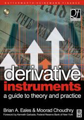 Derivative Instruments: A Guide to Theory and Practice