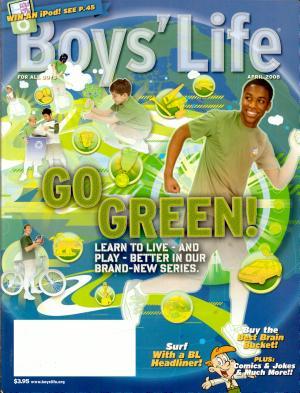 Boys  Life