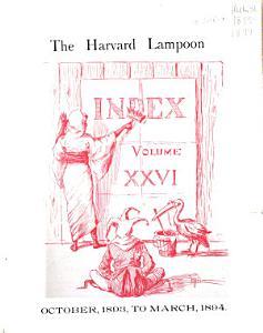 The Harvard Lampoon PDF