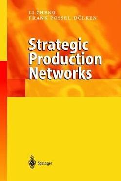Strategic Production Networks PDF