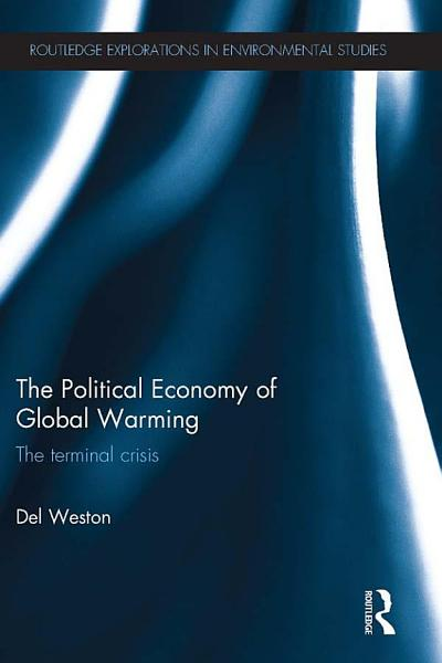 Download The Political Economy of Global Warming Book