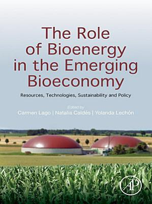The Role of Bioenergy in the Emerging Bioeconomy
