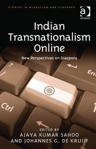 Indian Transnationalism Online PDF