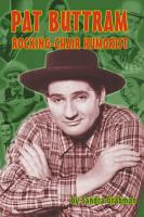 Pat Buttram  The Rocking Chair Humorist PDF