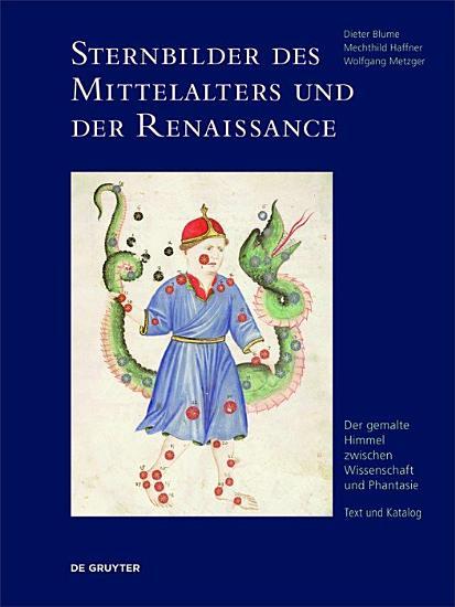 Sternbilder des Mittelalters und der Renaissance PDF