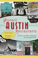Historic Austin Restaurants PDF