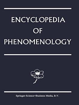Encyclopedia of Phenomenology PDF