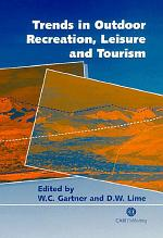 Trends in Outdoor Recreation, Leisure, and Tourism