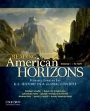 Reading American Horizons