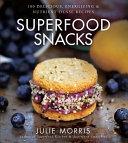 Superfood Snacks Book PDF