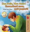Goodnight  My Love   Portuguese Russian Bilingual Book  PDF