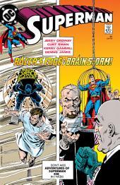 Superman (1986-) #35