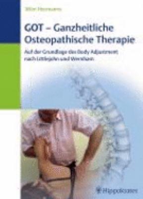 Ganzheitliche osteopathische Therapie PDF