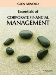 Essentials of Corporate Financial Management PDF