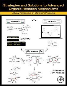 Strategies and Solutions to Advanced Organic Reaction Mechanisms PDF