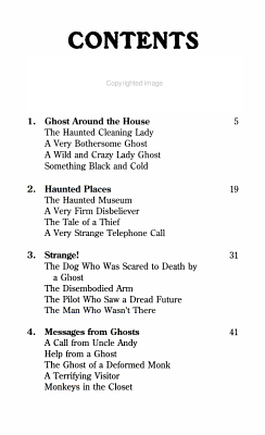 World s Most Terrifying  True  Ghost Stories PDF
