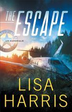 The Escape (US Marshals Book #1)