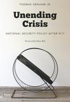 Unending Crisis PDF