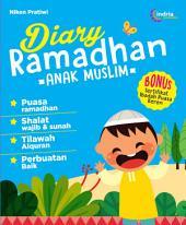 DIARY RAMADHAN ANAK MUSLIM