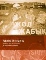 Kazakhstan  Fanning the Flames PDF
