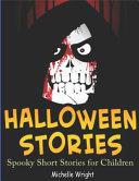 Halloween Stories PDF