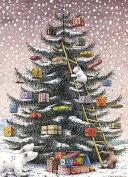 Little Polar Bear's Christmas Tree