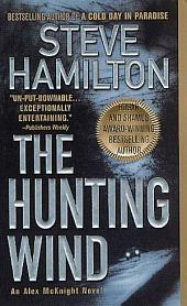 The Hunting Wind: An Alex McKnight Mystery