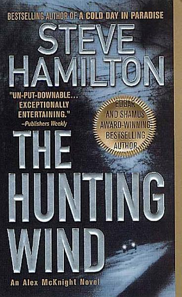 The Hunting Wind PDF