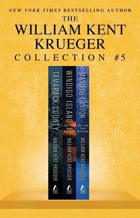 William Kent Krueger Collection  5 PDF