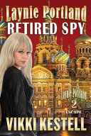 Laynie Portland  Retired Spy