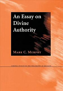 An Essay on Divine Authority Book