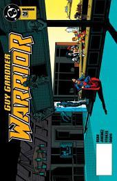 Guy Gardner: Warrior (1992-) #29