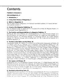The Magazine PDF