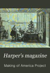 Harper's Magazine: Volume 68
