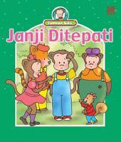 Janji Ditepati