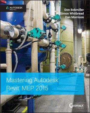 Mastering Autodesk Revit MEP 2015 PDF