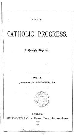 Catholic progress PDF