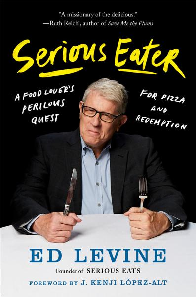 Download Serious Eater Book