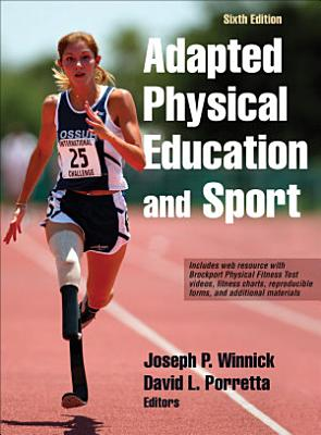 Adapted Physical Education and Sport PDF