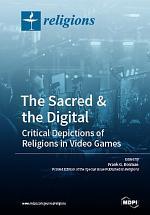 The Sacred & the Digital