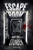 Escape Room   Nur drei Stunden PDF