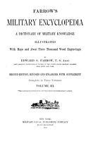 Farrow s Military Encyclopedia PDF