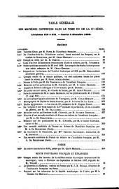 L' investigateur: journal de la Société des Etudes Historiques, Volume9