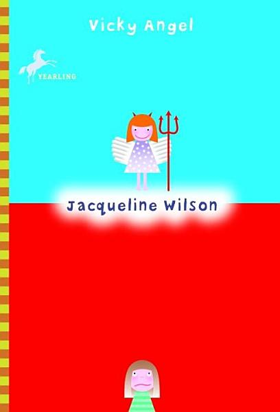 Download Vicky Angel Book